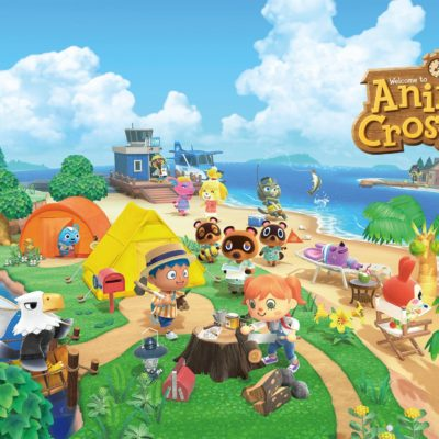 Montclair State Students Quarantine Themselves on Deserted Islands in 'Animal Crossing: New Horizons'